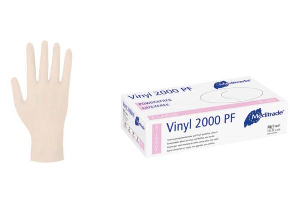 Meditrade Vinyl 2000pf