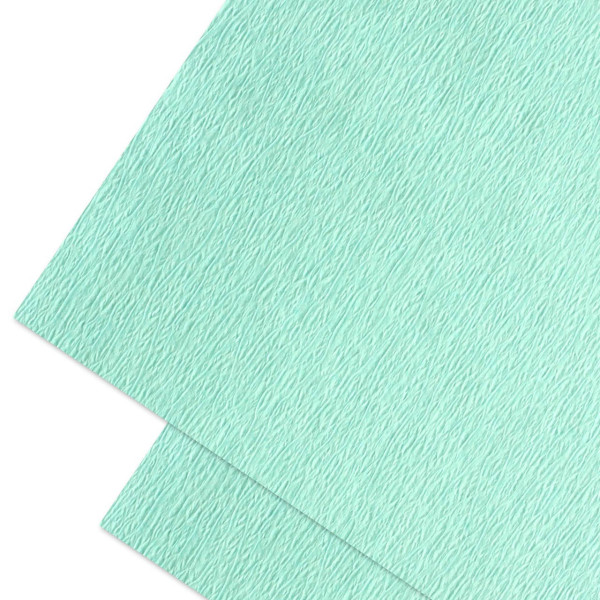 Steriking® Sterilisationsbogen Krepp grün