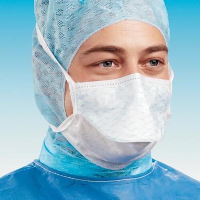 original 3m mund-nasen-schutz maske flüssigkeitsresistent