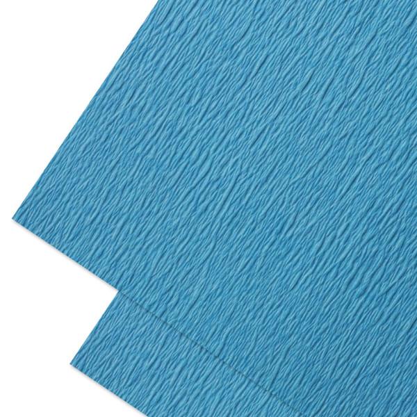 Steriking® Sterilisationsbogen Super-Krepp blau