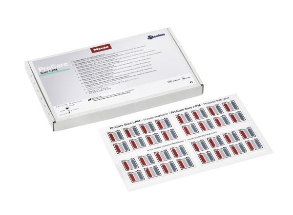 MIELE ProCare Sure I-PM 192 Indikatoren zur Reinigungsprozessüberwachung Thermodesinfektor (RDG)