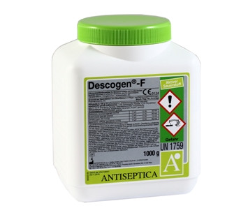 Descogen F Flächendesinfektion Pulver 1kg