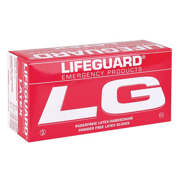 Lifeguard Einmalhandschuhe