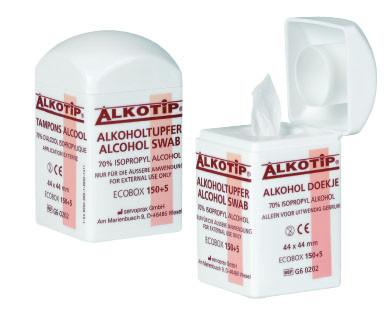 Alkotip in Soenderdose