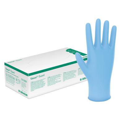 vasco guard einmalhandschuhe nitril