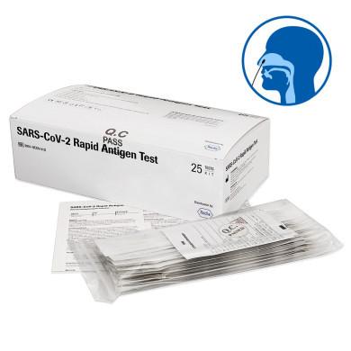 SARS-CoV-2 Rapid Antigen Test zur Selbstanwendung (25 Stck.)