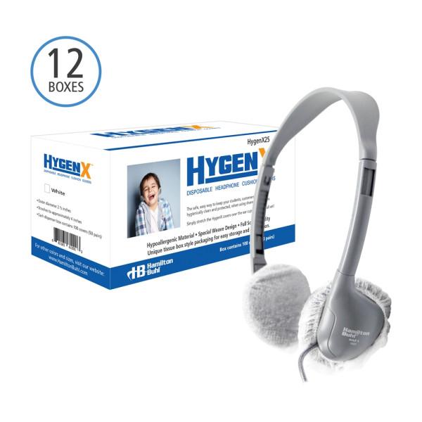Hygieneüberzug (Bild beispielhaft - Kopfhörer nicht im Lieferumfang enthal
