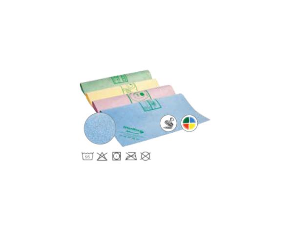 Mikrofasertücher MPOWER - Gruppenbild - Lieferung farblich sortiert