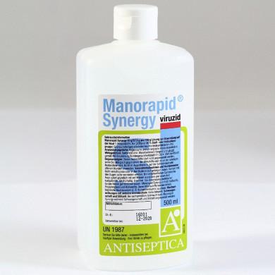 manorapid synergy 500ml