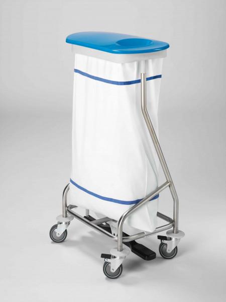 Wäschewickelsack Symbol-Beispiel Lieferung ohne Fahrwagen