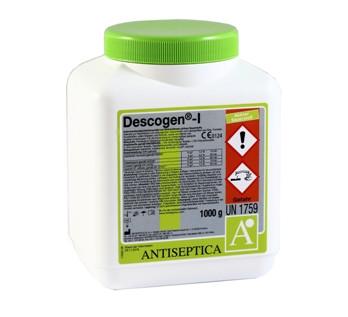 Descogen ® -I Instrumentendesinfektion Pulver 1kg