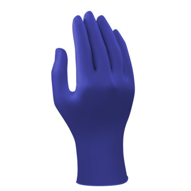 Micro-Touch Nitrile Accelerator-Free, PF, Gr. S (100 Stck.)