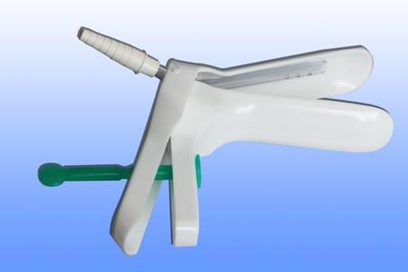 SPECUVAG AS mit Schlauchadapter, steril, 20 Stück