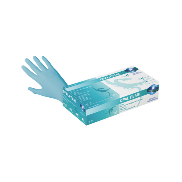 Unigloves Opal Pearl Handschuhe Nitril