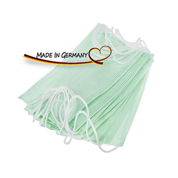 medizinische mund-nasen-schutz-maske made in germany