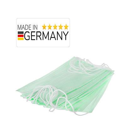 mundschutzmaske made in germany
