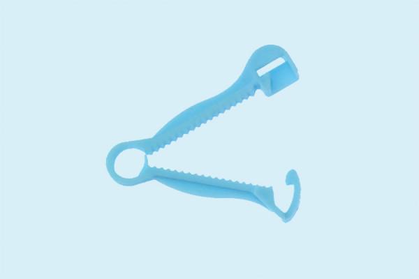 Nabelschnurklemme steril