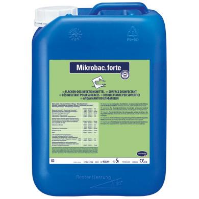 Mikrobac forte 5 Liter