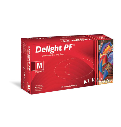 aurelia delight pf