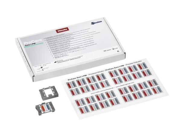 MIELE ProCare Sure I-PM Start-Set Indikatoren zur Reinigungsprozessüberwachung Thermodesinfektor (RDG)