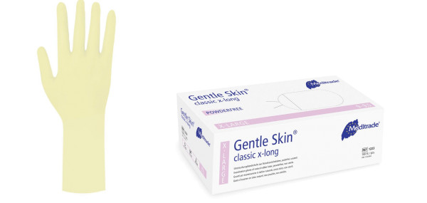 Gentle Skin classic x-long