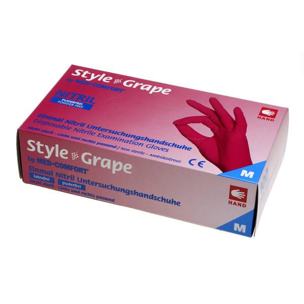 Ampri Style Grape