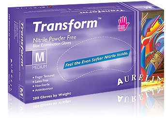 Aurelia® Transform®