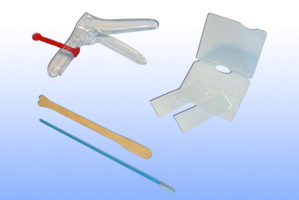 PAP Test Abstrich Set steril